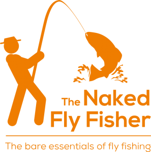The Naked Fly Fisher