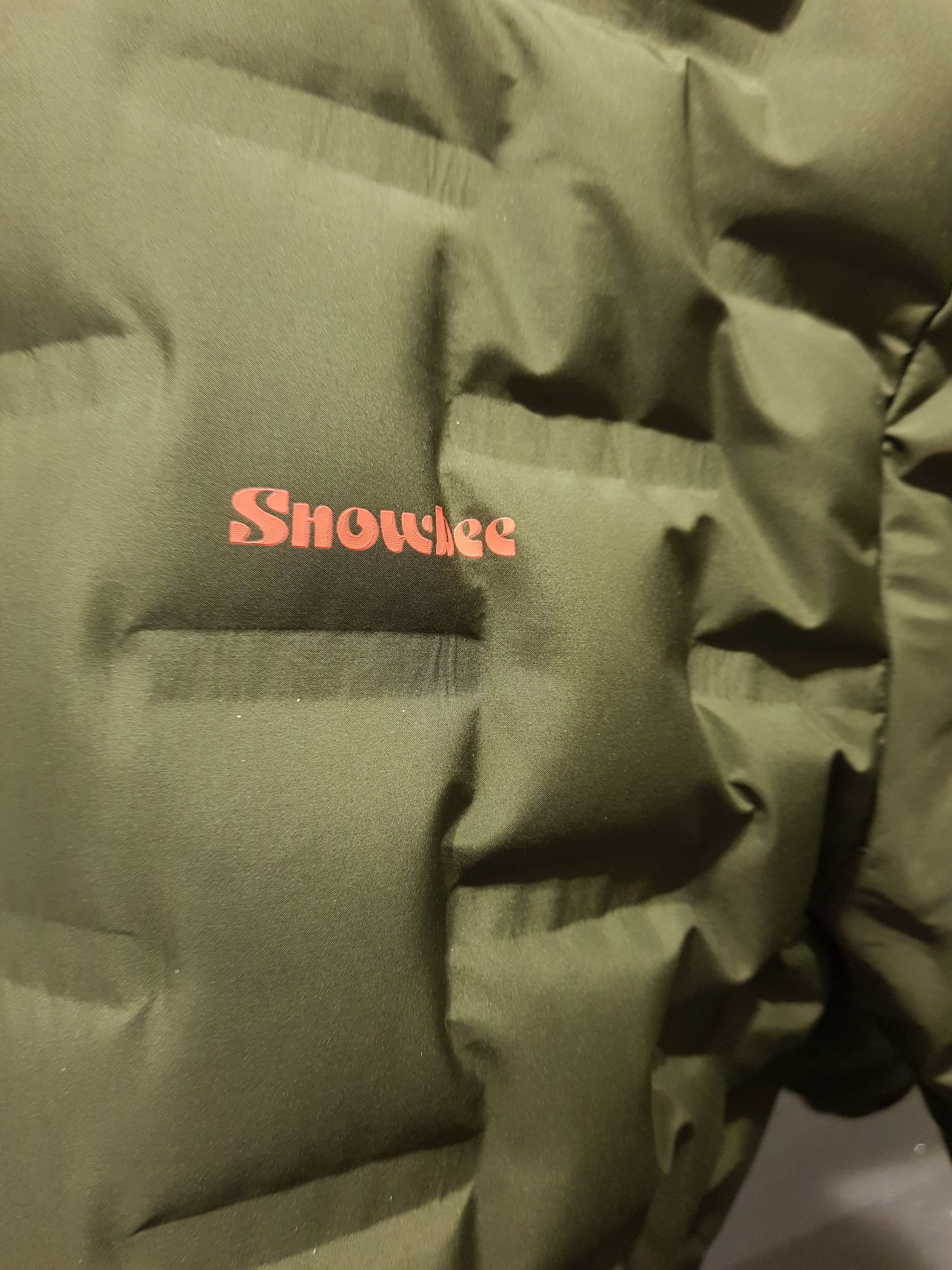 Snowbee Nivalis Down Jacket X Large